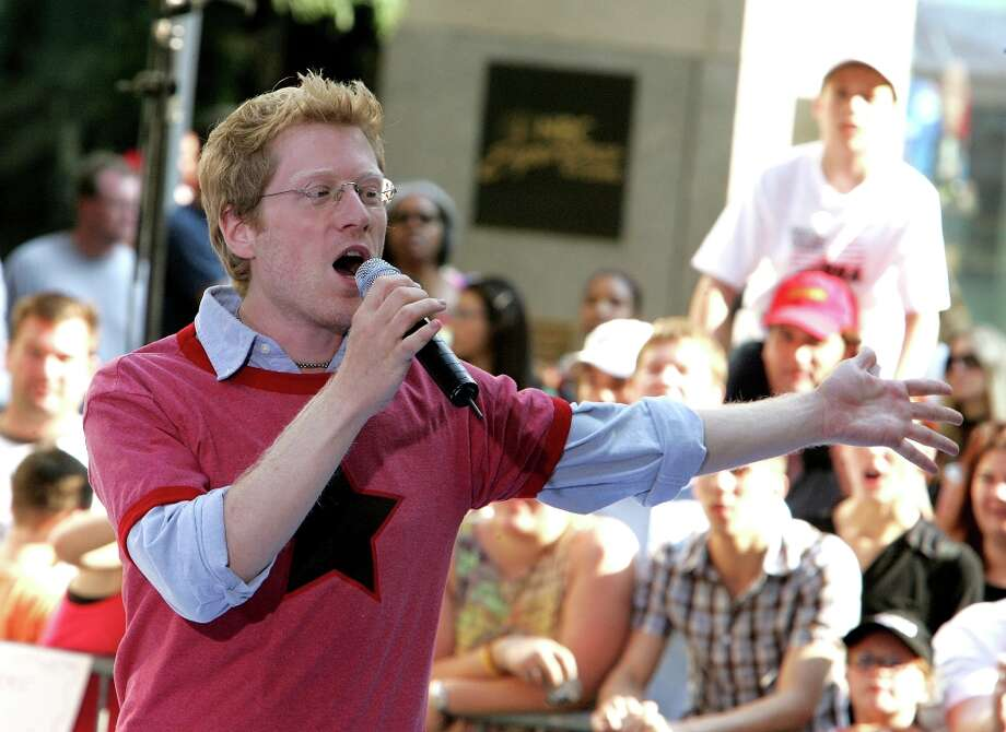 Anthony Rapp went on to perform in the original Broadway production of Rent in 1996. He reprised his role for the film version and  Broadway tour in 2009. He starred in A Beautiful Mind. Photo: Paul Hawthorne, Getty Images / 2005 Getty Images