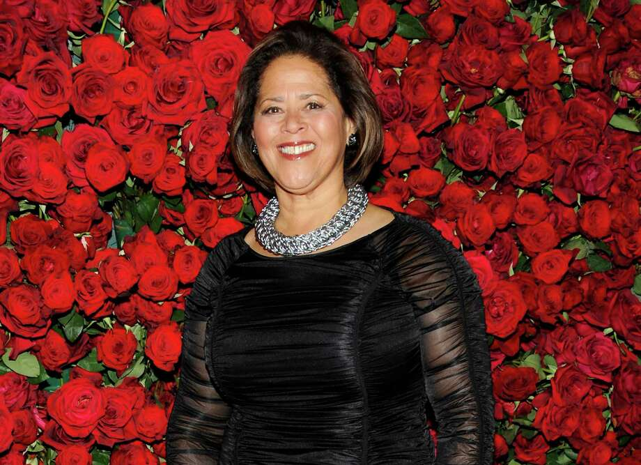 FILE - This Nov. 15, 2011 file photo shows actress Anna Deavere Smith at The Museum of Modern Art Film Benefit tribute to Pedro Almodovar in New York. The Gish Prize Trust announced Friday, Jan. 18, 2013 that Smith has been selected to receive the 19th annual Dorothy and Lillian Gish Prize. The prize, given annually as a legacy from the legendary film and stage actresses, will be awarded on Feb. 13. (AP Photo/Evan Agostini) Photo: Evan Agostini