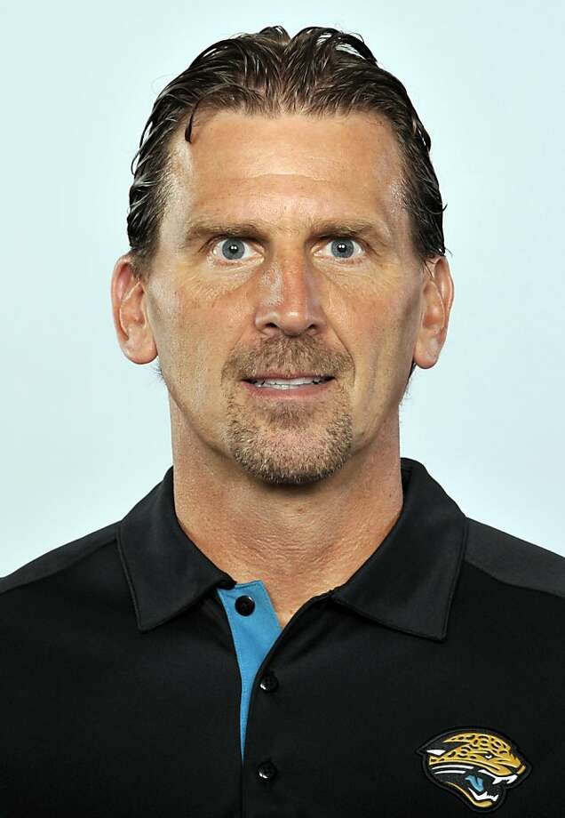 Greg Olson has 11 seasons of coaching experience in the NFL and 15 seasons at the collegiate level. Photo: Associated Press