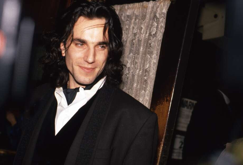 Daniel Day-Lewisis no stranger to Oscars, having twice won the award. He won in 1989 for 'My Left Foot' and in 2007 for 'There Will Be Blood.' He's pictured in 1990. Photo: Catherine McGann, Getty Images / 2011  Catherine McGann