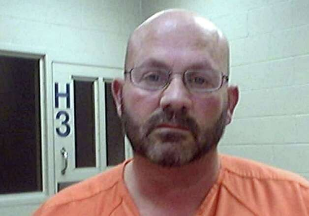 This photo provided by the  Butler County, Mo., sheriff's Office shows Robert Lile of Osawatomie, Kan. Lile, a convicted rapist who co-founded a Kansas talent agency after spending 20 years in prison and challenging the state's sex offender rehab program before the U.S. Supreme Court is now accused of raping a 14-year-old girl at knifepoint in a Tennessee hotel.  He waived extradition Tuesday during a hearing in Bates County, Mo., and is awaiting extradition to Tenn. Photo: AP