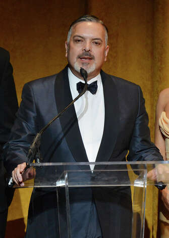 Philanthropist and business leader Henry Muñoz III speaks onstage at Latino Inaugural 2013: In Performance at Kennedy Center at The Kennedy Center on January 20, 2013, in Washington, DC. Photo: Rick Diamond, Getty Images For Latino Inaugura / 2013 Getty Images