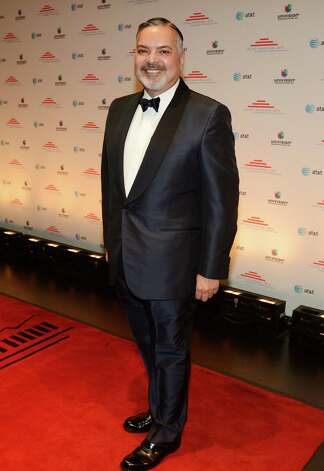 Philanthropist and business leader Henry Muñoz III attends Latino Inaugural 2013: In Performance at Kennedy Center at The Kennedy Center on January 20, 2013, in Washington, DC. Photo: Rick Diamond, Getty Images For Latino Inaugura / 2013 Getty Images