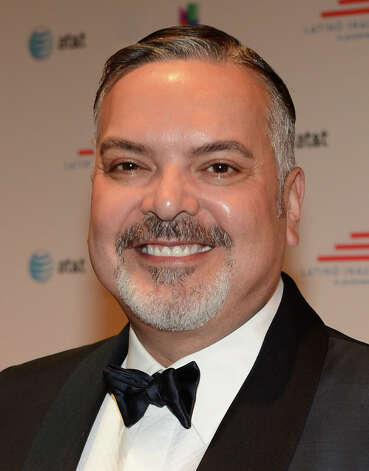 Philanthropist and business leader Henry Muñoz III attends Latino Inaugural 2013: In Performance at Kennedy Center at The Kennedy Center on January 20, 2013, in Washington, DC. Photo: Rick Diamond, Getty Images / 2013 Getty Images