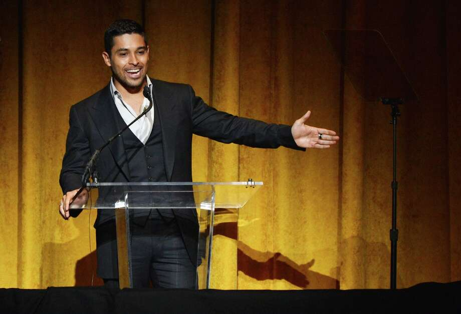 Wilmer Valderrama speaks onstage at Latino Inaugural 2013: In Performance at Kennedy Center at The Kennedy Center on January 20, 2013 in Washington, DC. Photo: Rick Diamond, Getty Images For Latino Inaugura / 2013 Getty Images