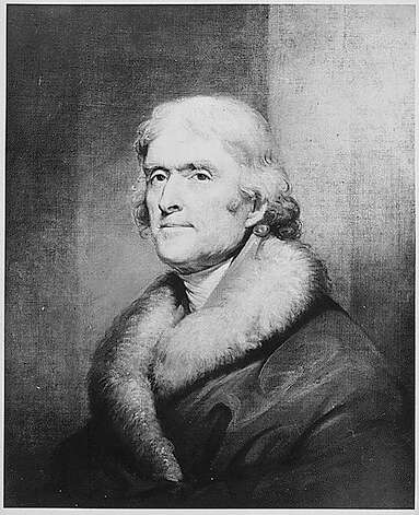 "Thomas Jefferson — The original American foodie, Jefferson grew produce on his farm and tried to convert Americans to French and Italian wines instead of the English favorite, port. Daniel Webster once wrote about Jefferson's table, ""in half Virginian, half French style, in good taste and abundance."" After he left the White House, he began brewing his own beer."