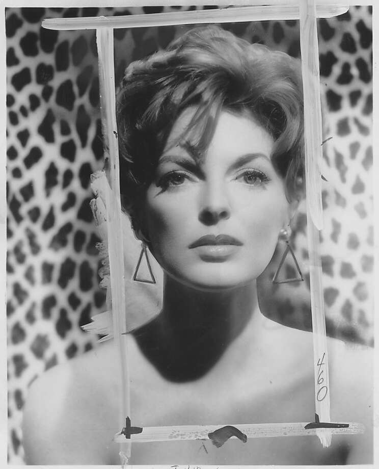 For her S.F. debut, Julie London's vocal output didn't measure up.