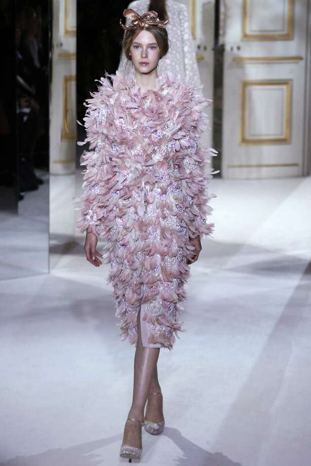 Then you see the rest of it, and it looks like a Sno Ball gone crazy.