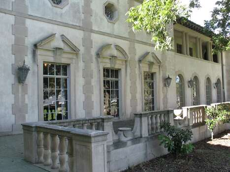 west mansion nasa - photo #12