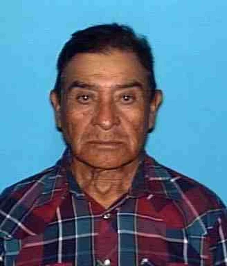 Natividad Hernandez, 89, was struck and killed while walking eastbound in the 12900 block of Beaumont Highway on Thursday (1/17). The vehicle, possibly a commercial truck with flatbed trailer, continued eastbound and the driver did not stop to help the victim. Photo: Crime Stoppers Of Houston