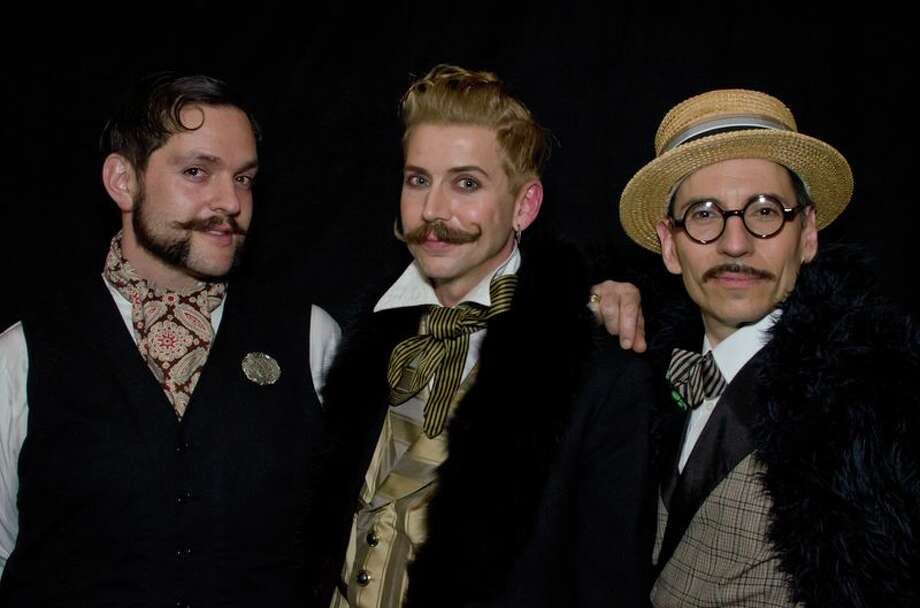The 13th Annual Edwardian Ball in pictures. Photos by: Neil Girling, Marco Sanchez, and May Wong.