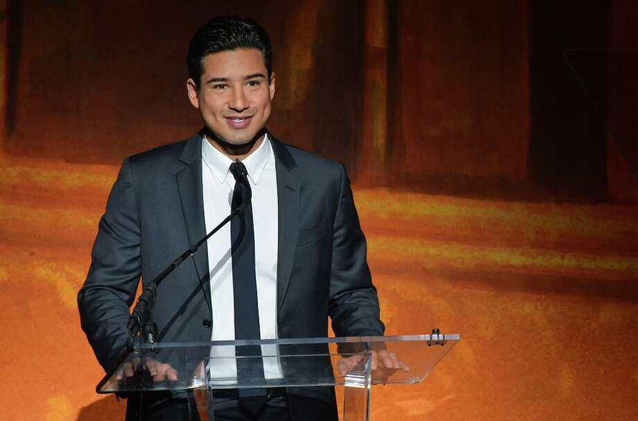 Mario Lopez speaks onstage at Latino Inaugural 2013: In Performance at Kennedy Center at The Kennedy Center on January 20, 2013 in Washington, DC. Photo: Rick Diamond, Getty Images For Latino Inaugura / 2013 Getty Images