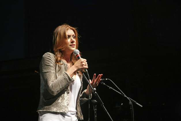Actress Kate Walsh attends Planned Parenthood & Rock The Vote 2013 Inauguration Party on January 20, 2013 in Washington, DC. Photo: Bennett Raglin, Getty Images / 2013 Getty Images