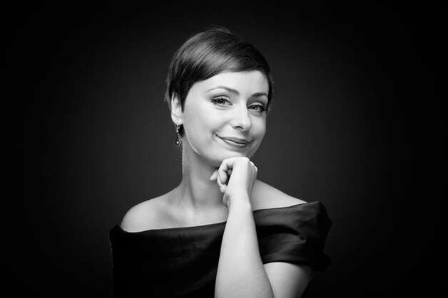 Soprano Zuzanna Ducka will be one of three featured performers on Saturday, Feb. 2, at An Evening of Polish Music at Sacred Heart University. The concert is free. Photo: Contributed Photo