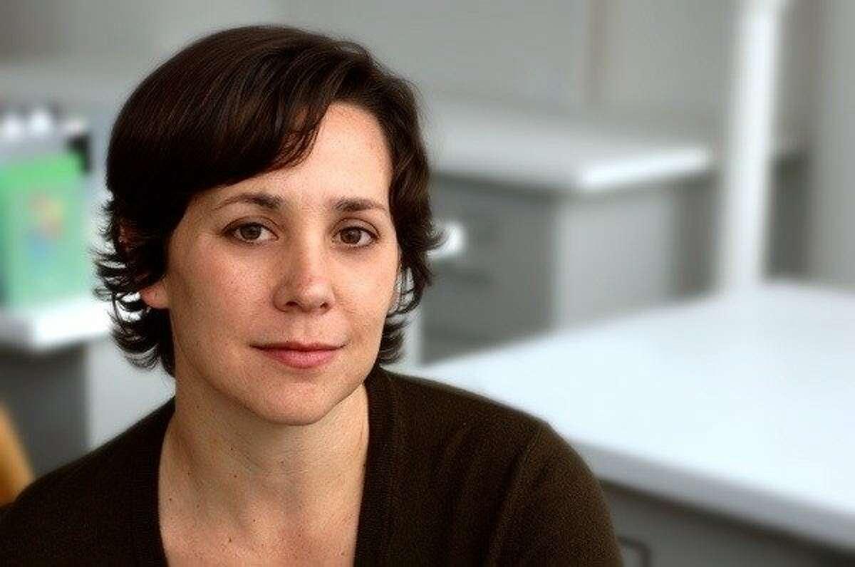 Jen Chaiken has two films at Sundance