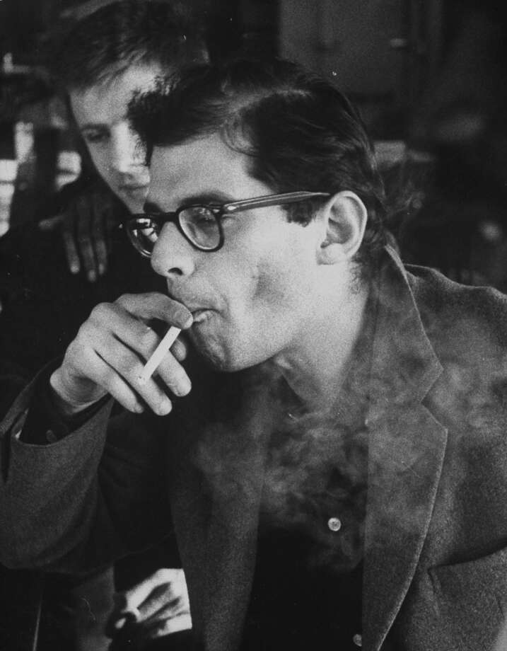Allen Ginsberg Winner: Nobody. Football fans don't understand poetry unless it's narrated by John Facenda. Photo: Mario Jorrin, Time & Life Pictures/Getty Image / Time & Life Pictures