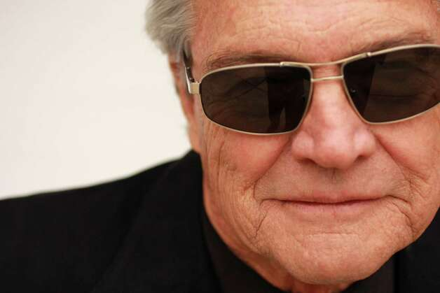 West Texas singer-songwriter and artist Terry Allen says he always has a sense of moving forward. Courtesy photo Photo: Courtesy Photo