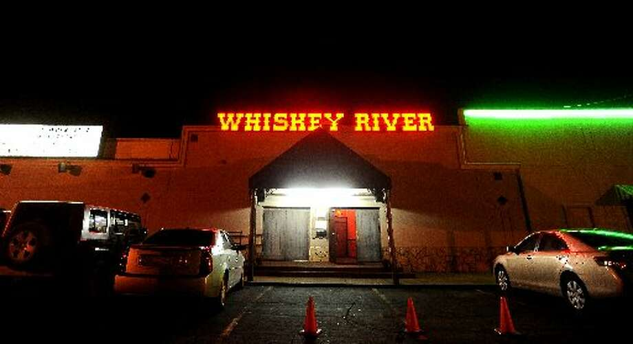 Whiskey River. Tammy McKinley/cat5
