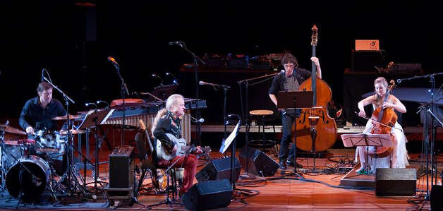 "New York City-based Bang on a Can All-Stars will make a trip to Fairfield University's (Conn.) Regina A. Quick Center for the Arts, to share its new multi-commissioned work, ""Field Recordings."" The performance begins at 8 p.m., Saturday, Jan. 26, 2013, with a pre-performance talk at 7:15 p.m. For more information or to purchase tickets, call 203-254-4010 or visit http://www.fairfield.edu/arts Contributed photo: Stephanie Berger Photo: Contributed Photo"
