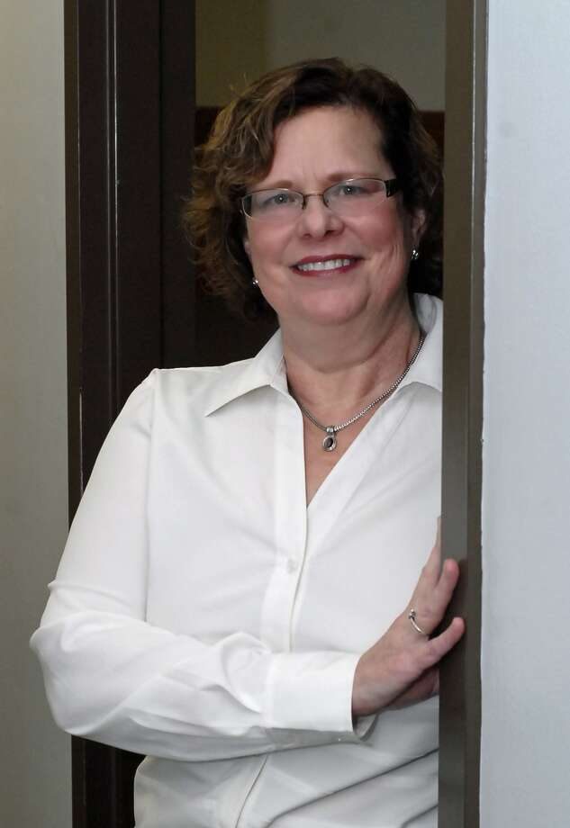 Angelina Tredway is the city of Katy's new human resources manager. Photo:  Tony Bullard 2012, Freelance Photographer / © Tony Bullard & the Houston Chronicle
