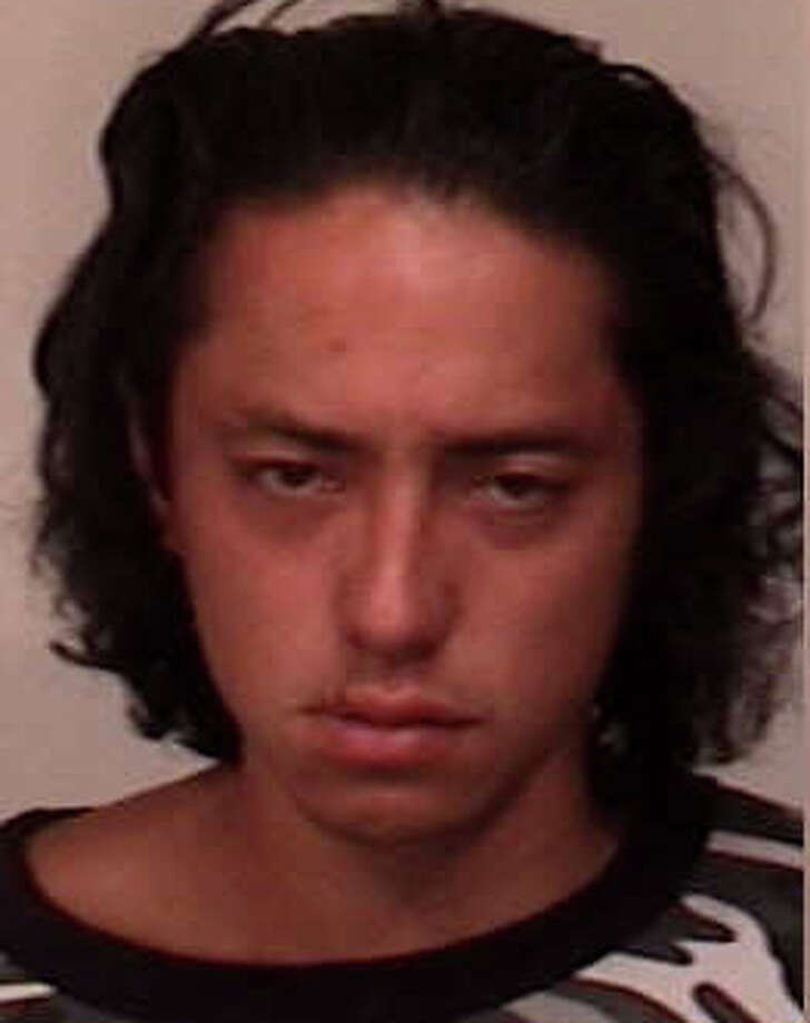 Joshua Santiago Yard of Bridgeport was charged Tuesday with robbing the Southport News store, and also is suspected by police of involvement in recent robberies at several local businesses.  FAIRFIELD CITIZEN, CT 1/22/13 Photo: Fairfield Police Department / Fairfield Citizen contributed