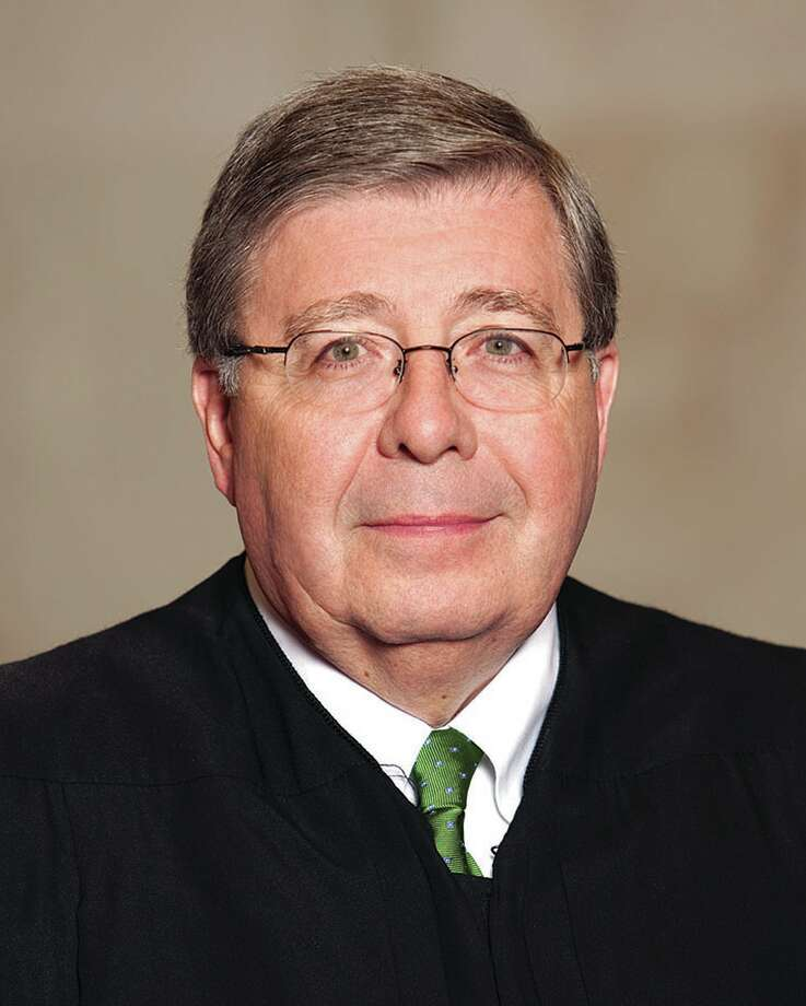 Hand out photo of Justice Thomas Mercure