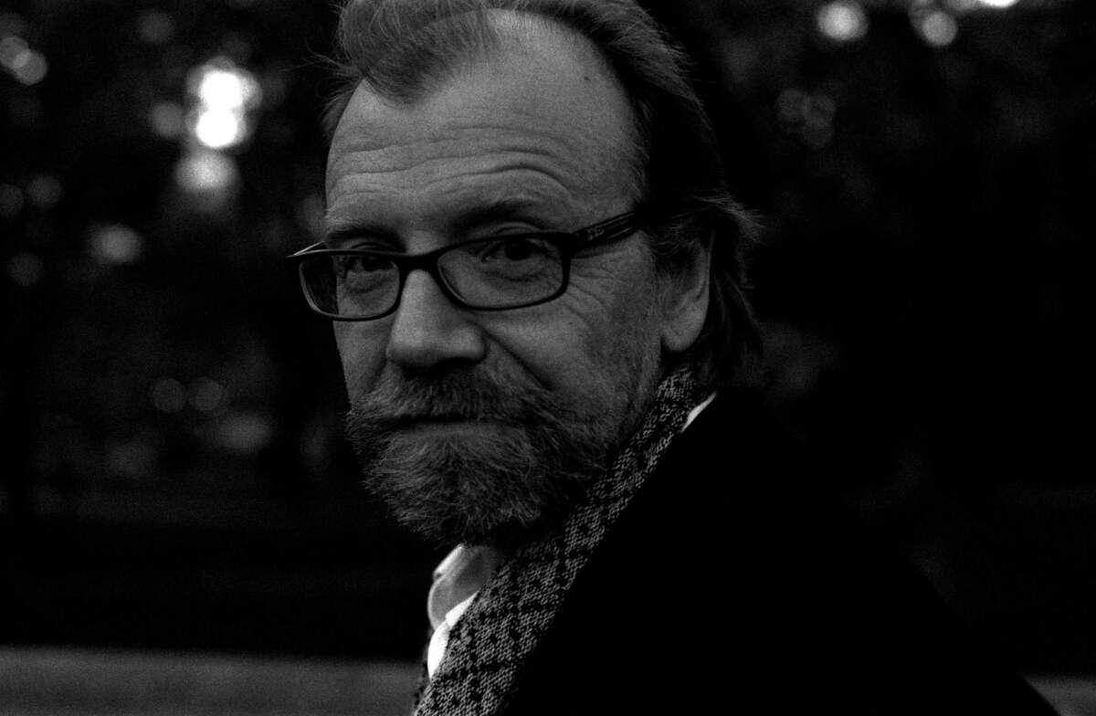 Author George Saunders George Saunders