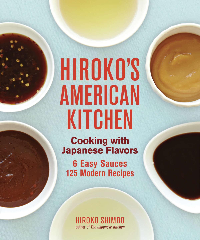 "Hiroko Shimbo is the author of ""Hiroko's American Kitchen""."