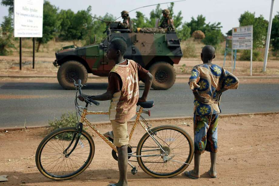 "Mali:State Department: ""The U.S. Department of State warns U.S. citizens against all travel to Mali because of ongoing fighting in northern and central Mali, fluid political conditions, the loss of government control of Mali's Northern provinces, and continuing threats of attacks and kidnappings of westerners.  While the security situation in Bamako remains relatively stable, the recent escalation of hostilities around Mopti in northern Mali has heightened tensions throughout the country.  Mali continues to face challenges including food shortages, internally displaced persons, and the presence in northern Mali of factions linked to Al-Qaeda in the Islamic Maghreb (AQIM).""Read the full warning. Photo: Jerome Delay"