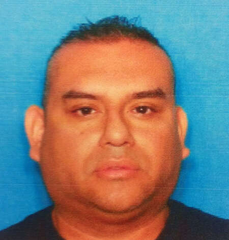 Salvador Ortiz was arrested Jan. 11 for soliciting prostitution during a multi-agency sting. Photo: Courtesy Photo