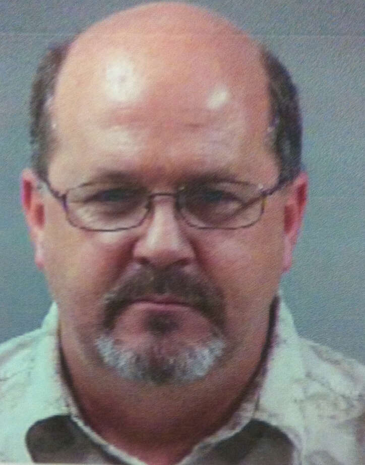 Douglas Grant was arrested Jan. 11 for soliciting prostitution during a multi-agency sting. Photo: Courtesy Photo