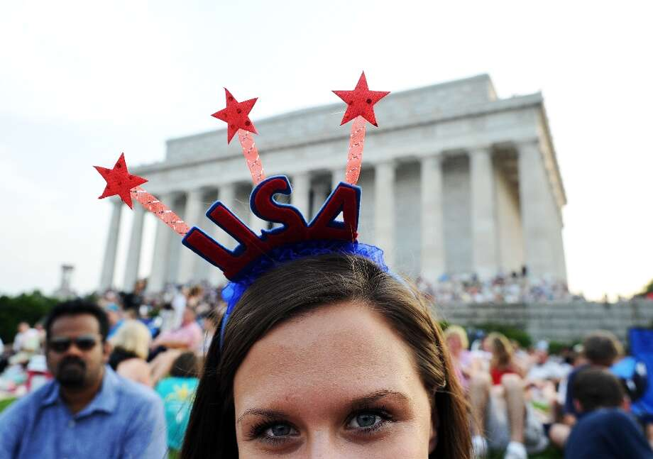 6. Washington, D.C. : A city young with a 'moderate' jobless rate. Photo: JEWEL SAMAD, AFP/Getty Images / 2012 AFP