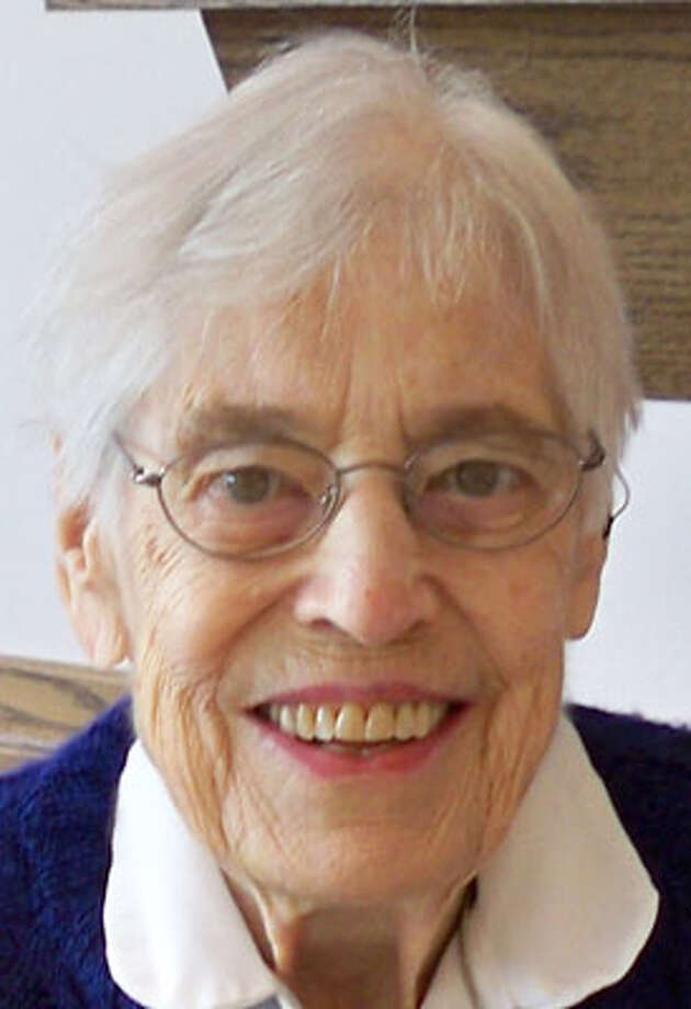 Elaine Wheeler