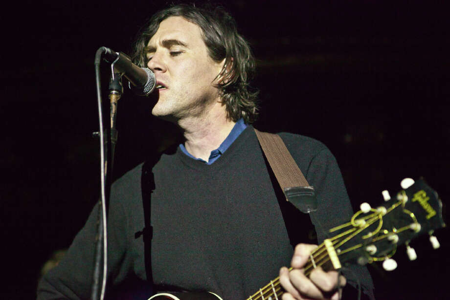 Cass McCombs performs at the Great American Music Hall in San Francisco on January 16, 2013. Photo: Lance Skundrich / Butchershop Creative Archive all rights reserved
