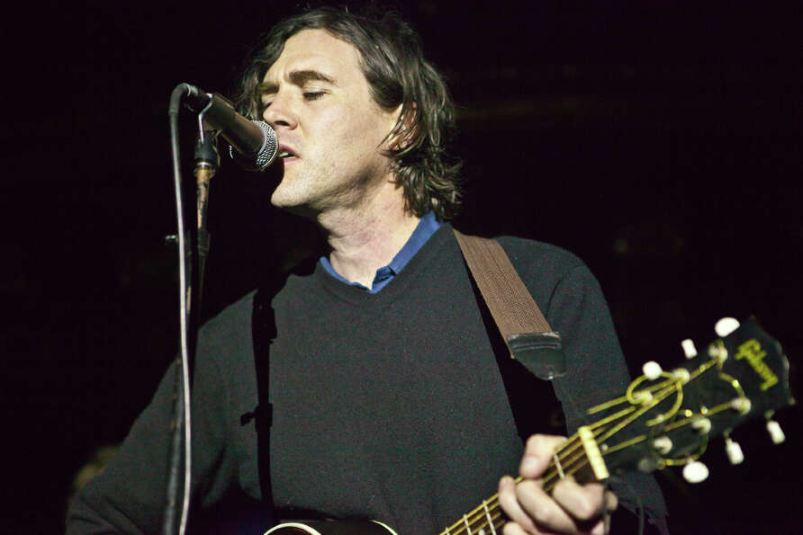 Cass McCombs performs at the Great American Music Hall in San Francisco on January 16, 2013.