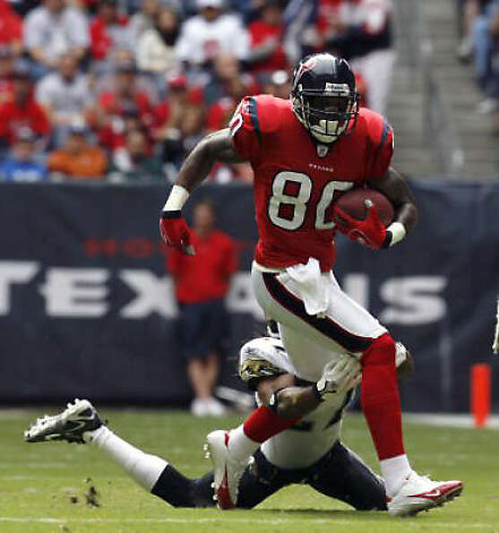 2006Wide receiver Andre Johnson was named to his second Pro Bowl.