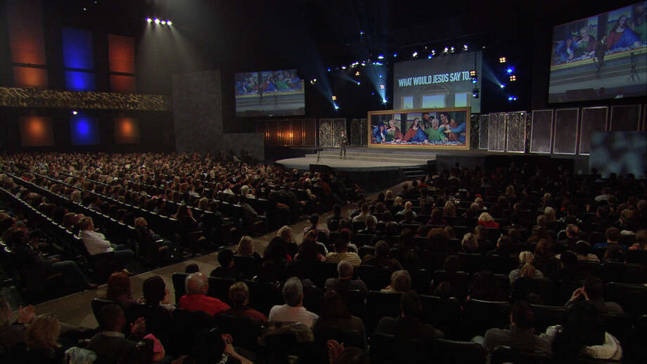The series is popular, gaining much attention from both longtime members and first-time visitors (Photo: Fellowship Church).