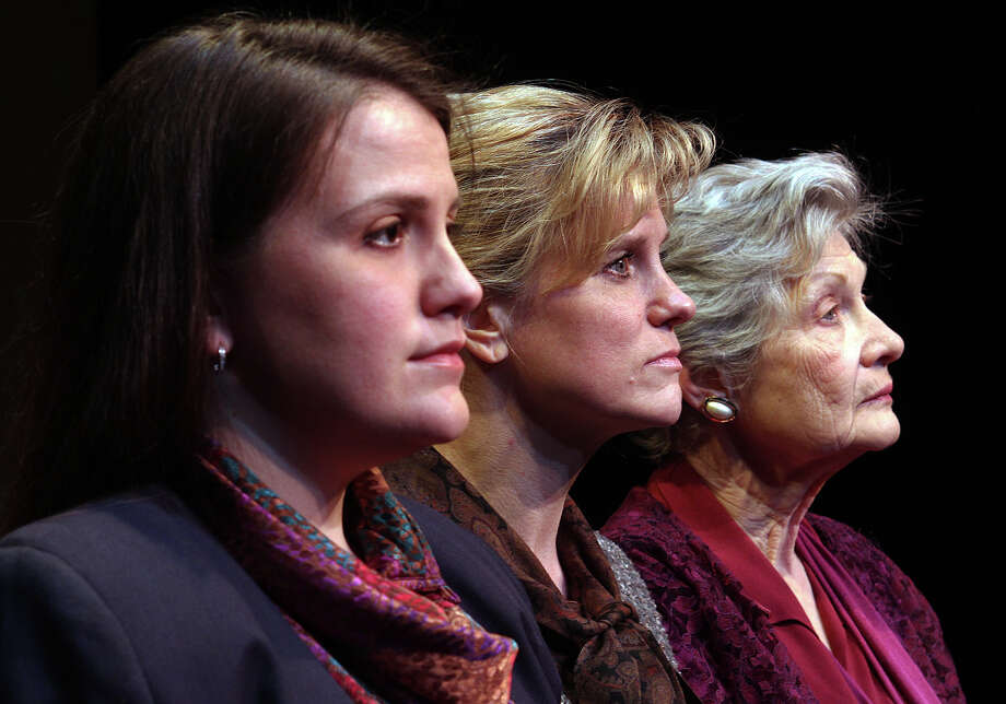 """Three Tall Women"" at Schenectady Civic"