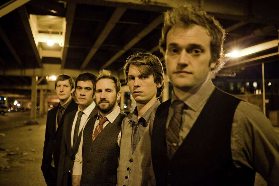 music band the Punch Brothers Photo: Danny Clinch