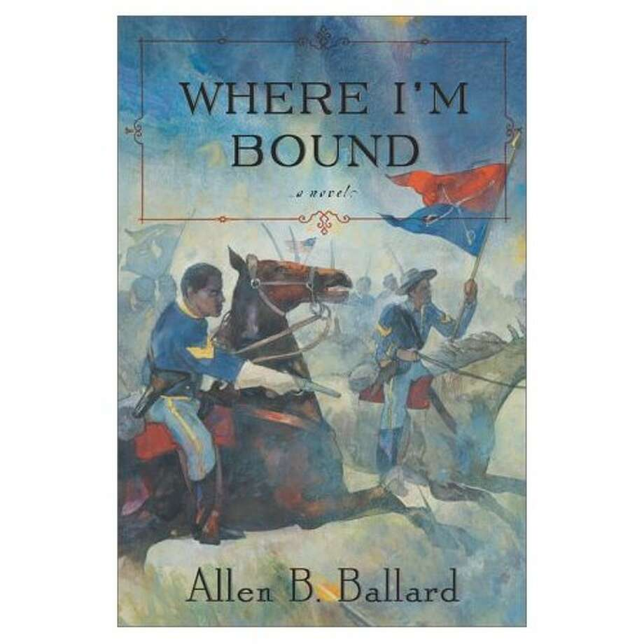 """Allen Ballard, a professor of history and Africana studies at the University at Albany, will discuss how African-American troops aided the Union Army during the Civil War in a lecture titled """"African-American Troops During the Civil War."""" 2 p.m. Saturday, Mabee Farm Historic Site, Rotterdam Junction. Click here for more information."""