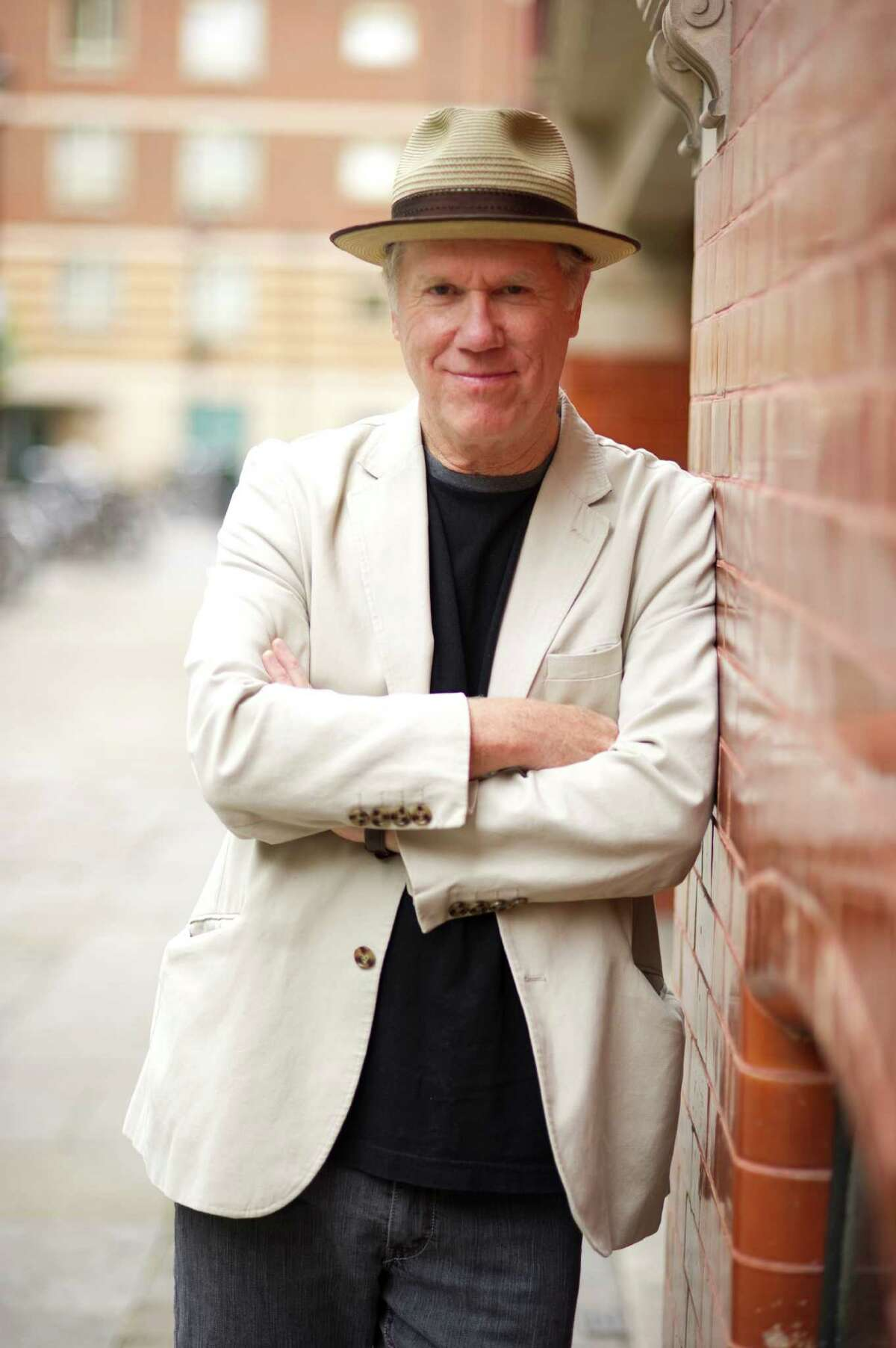 Loudon Wainwright III brings his eccentric sense of humor, oddly grimacing performance style and sometimes growling vocal delivery to The Egg at 8 p.m. Friday. Click here for information. (Ross Halfin)