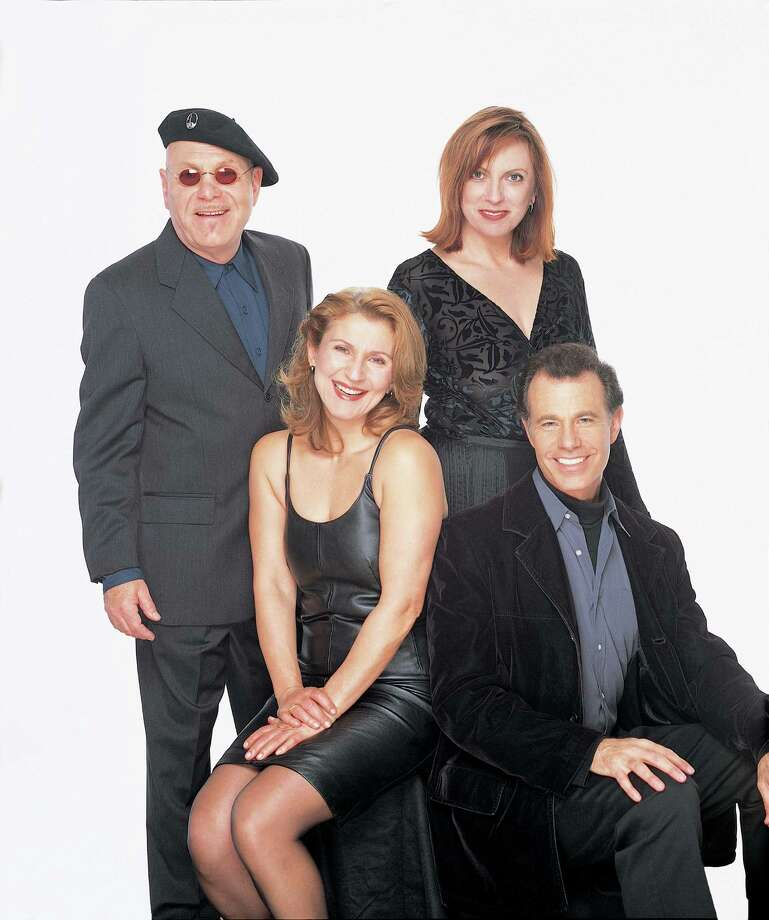The Manhattan Transfer (The Windish Agency)
