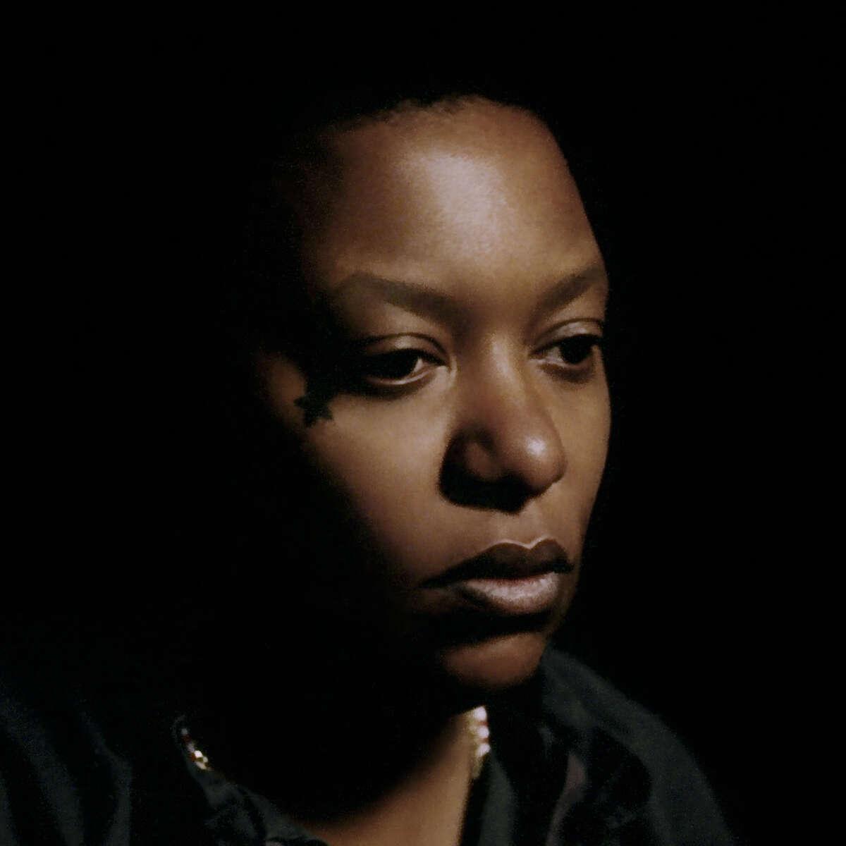 Meshell Ndegeocello's tenth album is Pour Une Ame Souveraine: A Dedication to Nina Simone. (Courtesy of the artist)