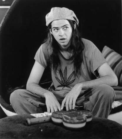 Rory Cochrane, who played the long-haired, hatted stoner Slater, has gone on to have a great career. Photo: Archive Photos, Getty Images / 2011 Getty Images