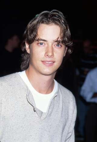 Jason London in the '90s. He's had many small TV parts since then. Photo: Mirek Towski, Time & Life Pictures/Getty Image / Time Life Pictures