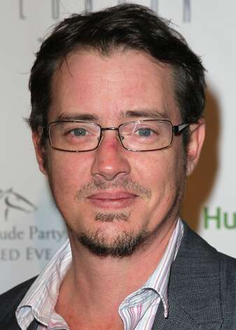 Jason London in 2013, at the Kentucky Derby Prelude Party in  Hollywood, Calif. Photo: David Livingston, Getty Images / 2013 David Livingston