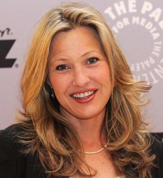 Joey Lauren Adams, known for her squeaky voice, was seen on TV 2010 in The United States of Tara.