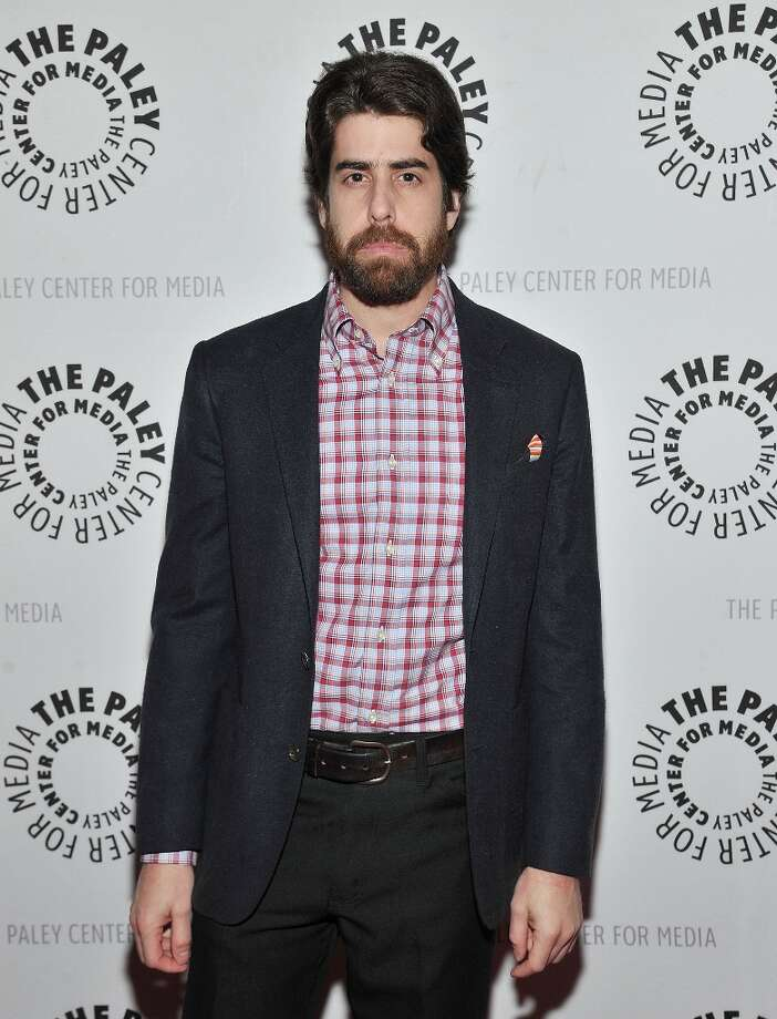 Adam Goldberg has become a frequently seen character actor, who stared in Saving Private Ryan and A Beautiful Mind (with Anthony Rapp). Photo: Mike Coppola, Getty Images / 2012 Getty Images