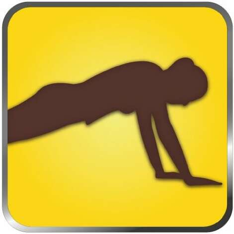 Hundred Pushups aims to get everyone to complete this basic but challenging exercise.