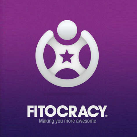 Fitocracy is like Facebook for gym-goers.
